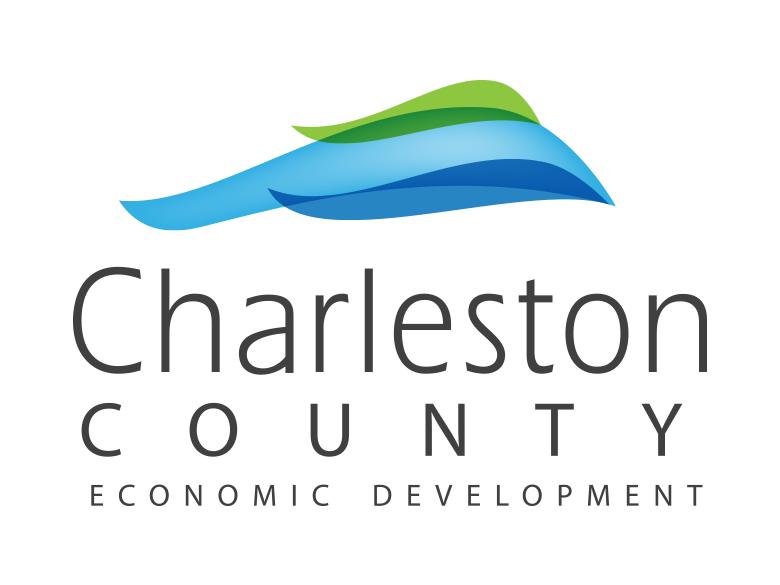 Charleston County Economic Development Logo