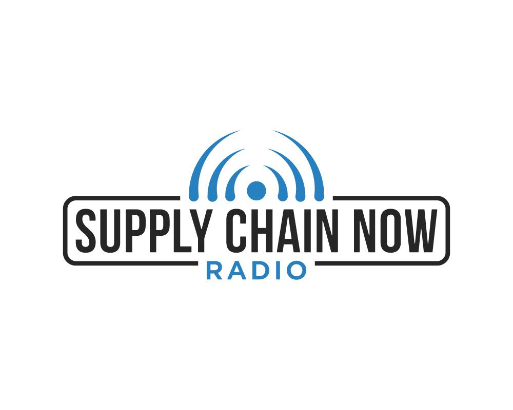 Supply Chain Radio Now Logo