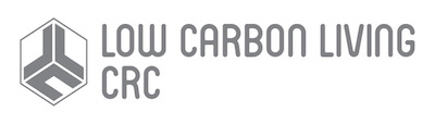 Low carbon living CRC lgo