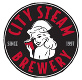 City Steam Brewery and Cafe