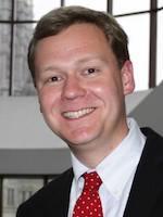 Matt Ritter Headshot