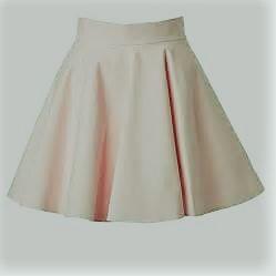 Half wheel skirt (1/2)