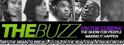 The Buzz Photos