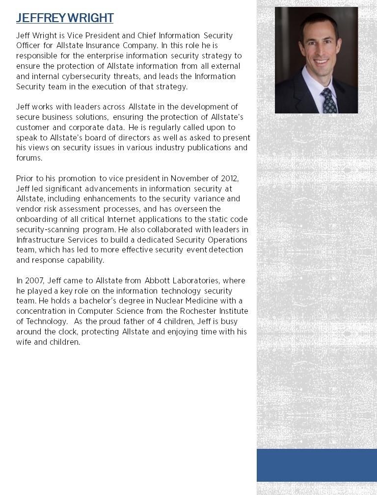 The Speed Of Change Depaul University S Third Annual