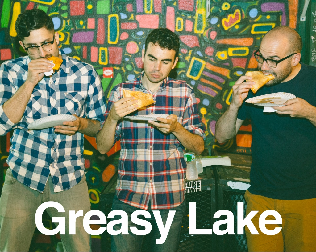 greasy lake essay The story of greasy lake print reference this if you are the original writer of this essay and no longer wish to have the essay published on the uk essays.