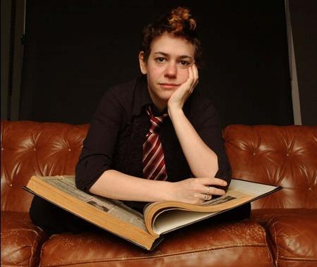 Rebecca Drysdale