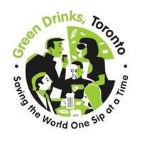 Green Drinks - Movember Fundraiser & Comedy (East End)