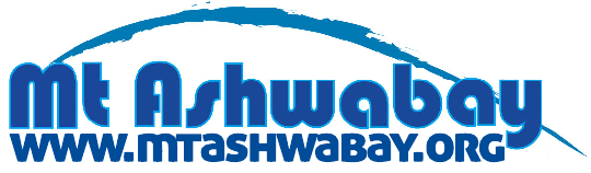 Mt Ashwabay logo website