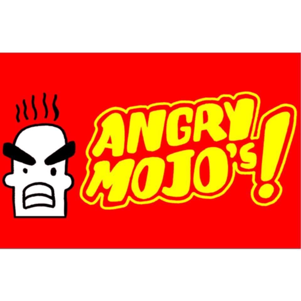 Angry Mojos