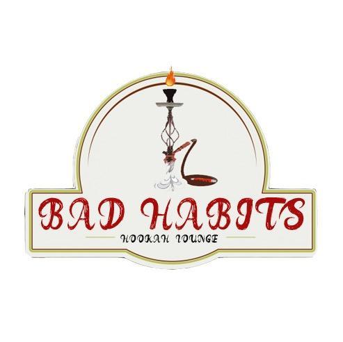 Bad Habits Hookah