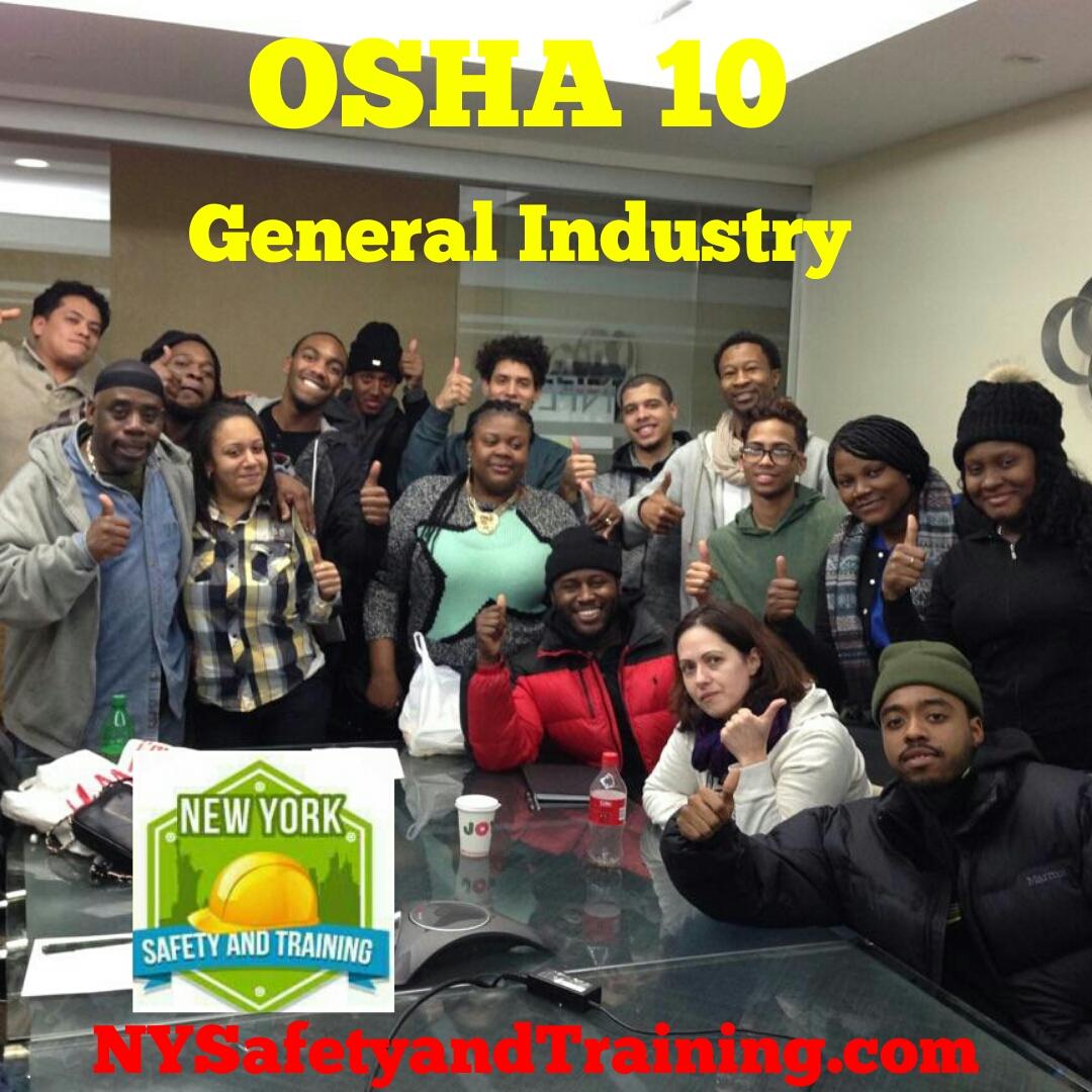 Bronx General Industry