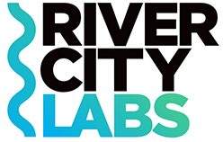 River City Labs logo