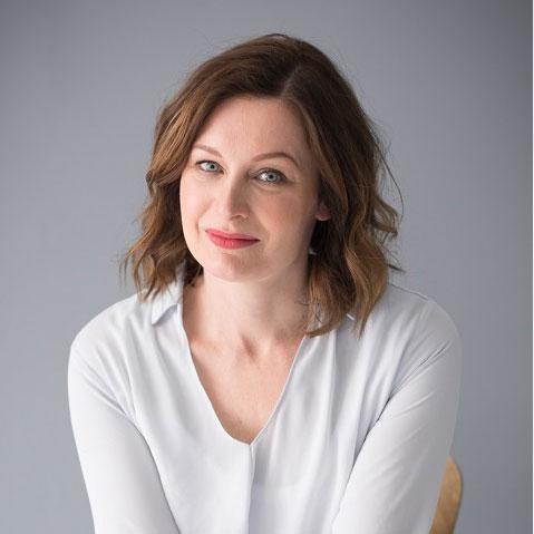Natasha Courtenay Smith