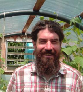 David Homa Permaculture