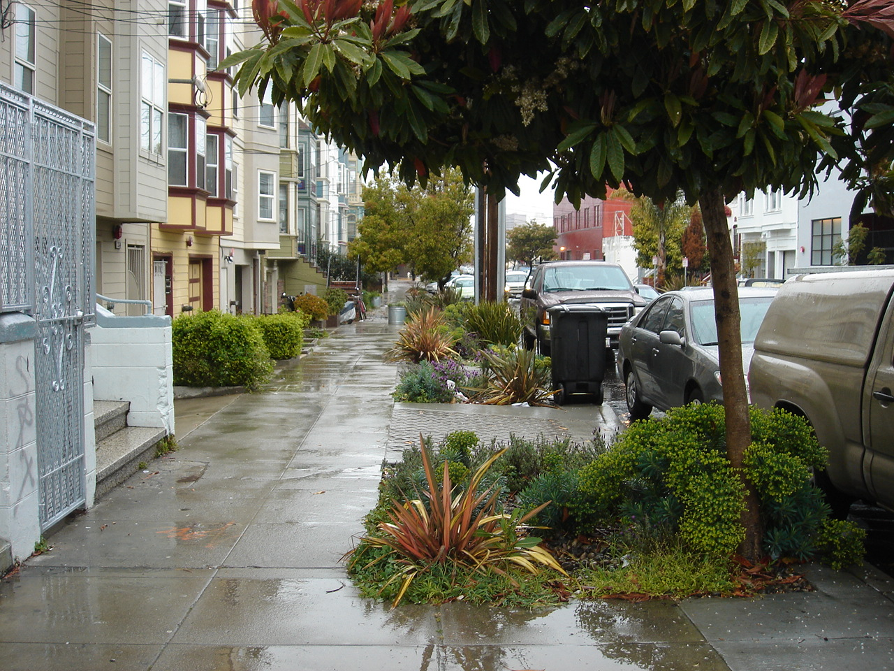 Shotwell Street, San Francisco