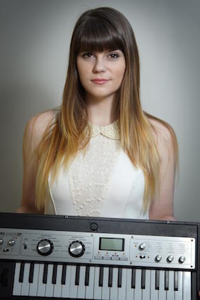 Danielle Allard Headshot