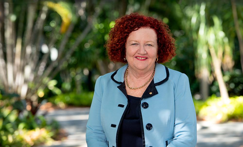 Professor Margaret Sheil AO