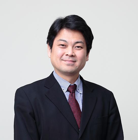 Professor Masakazu Sugiyama