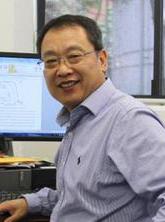 Professor George Zhao