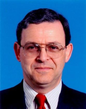 Dr Steven Shladover