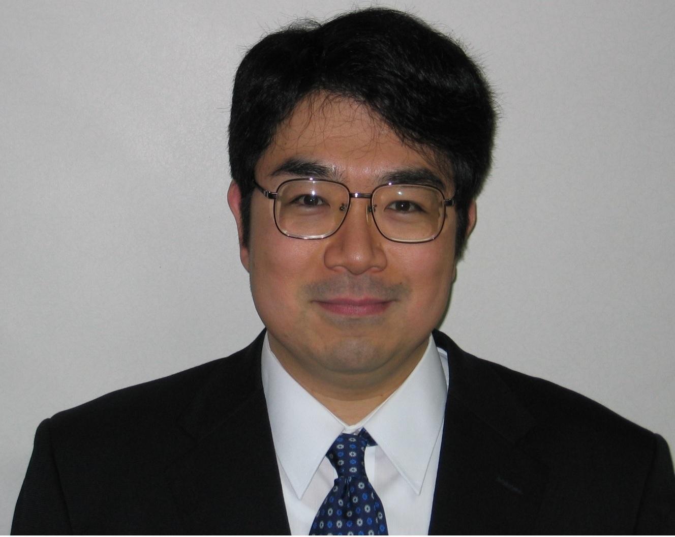 Professor Takao Mori