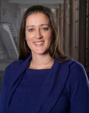 Associate Professor Elizabeth New