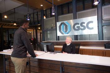 GSC Tech Center