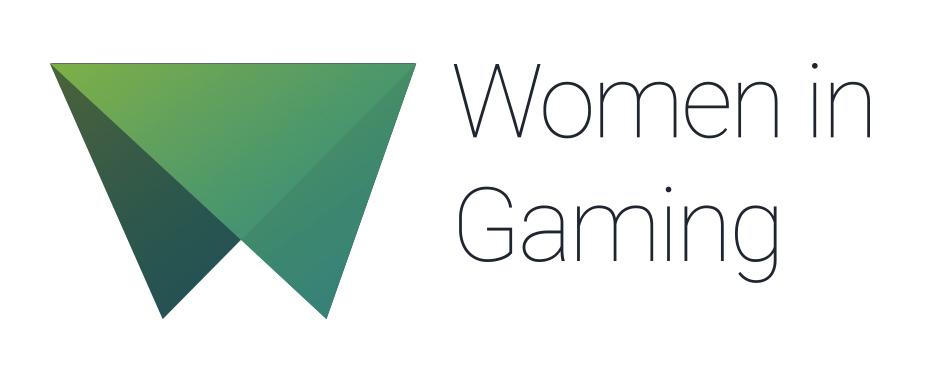 Women in Gaming logo