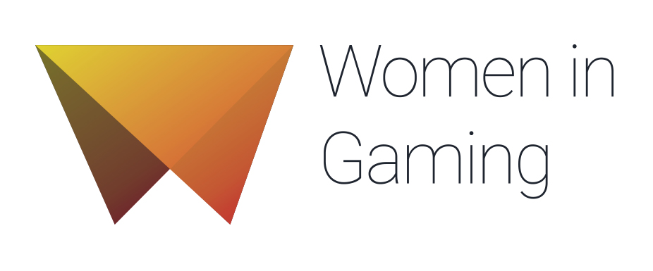 Women in Gaming logo