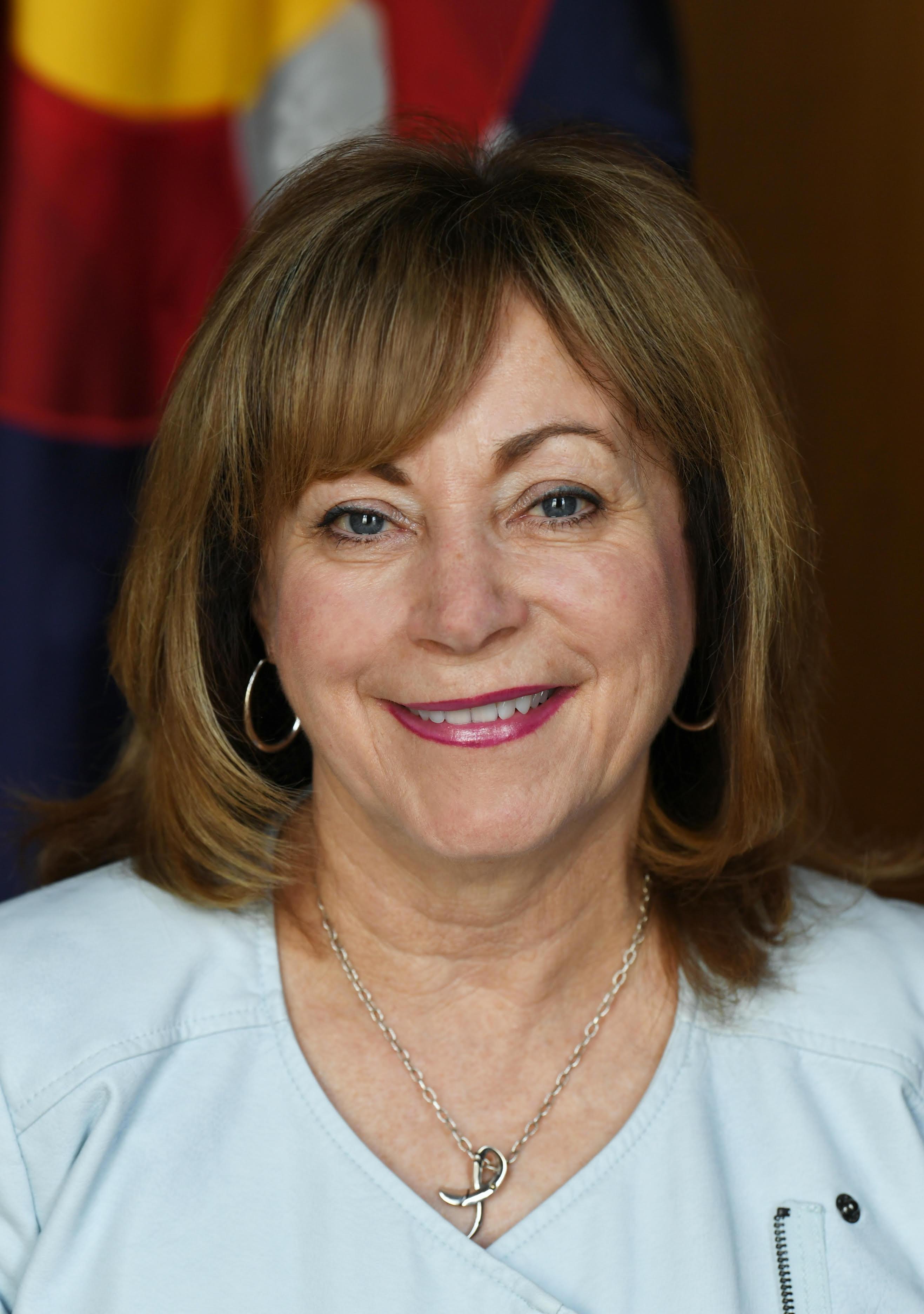 Dianne Primavera, Lt. Governor, State of Colorado