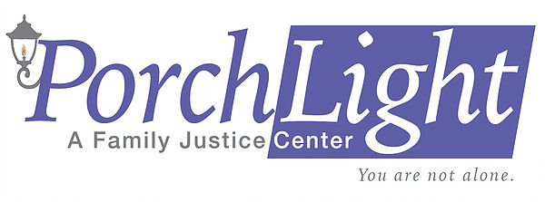 Porchlight - Family Justice Center