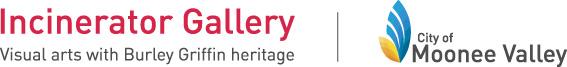 Incinerator Gallery Logo