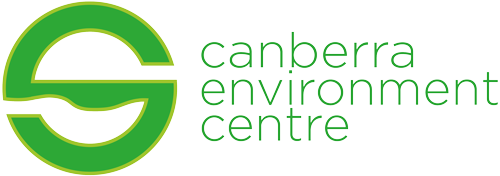 Canberra Environment Centre logo