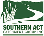 Southern ACT Catchment Group logo