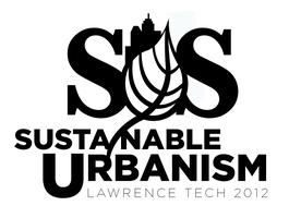 SOS2012-Sustainable Urbanism Conference  Oct. 5-6