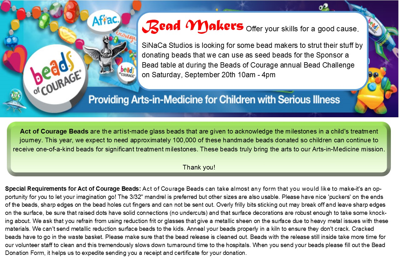 Bead Makers