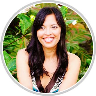 Angelina Campos of Campos Coaching