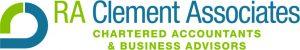 R A Clement & Associates logo