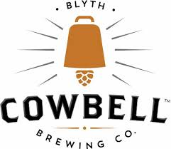 Cowbell Brewing Company Logo