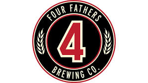 Four Fathers Brewing Logo