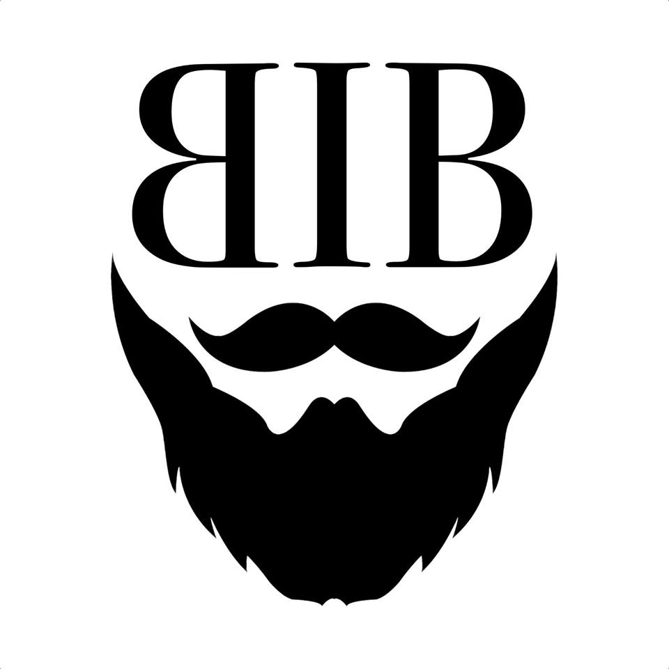 Brothers in Beard Logo