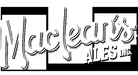 Macleans Ales Logo