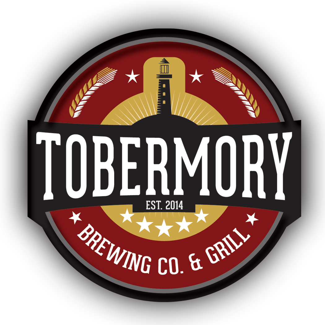 Tobermory Brewing Logo