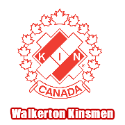 Walkerton Kinsmen Club Logo