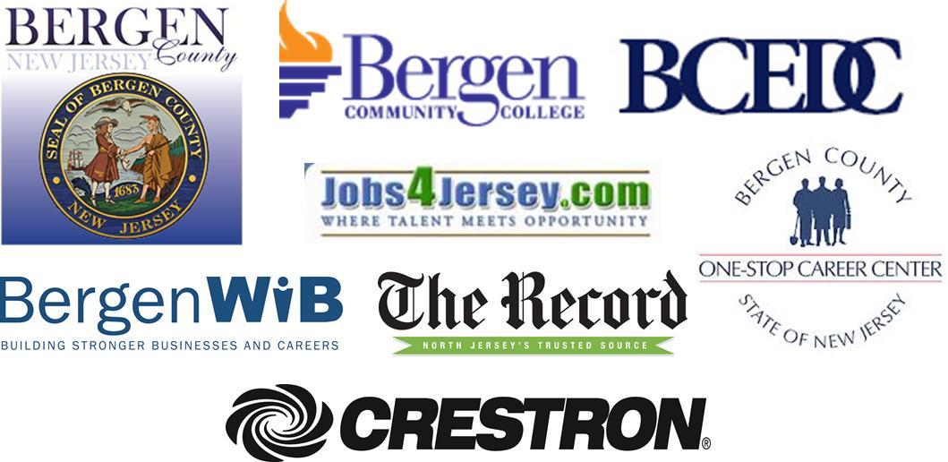 Job Fair Sponsors 10.24.14