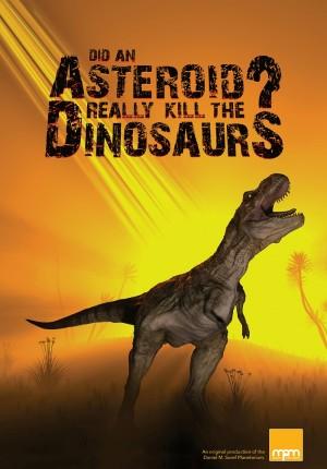 Asteroid-Dinosaurs