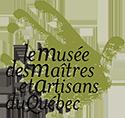 Musée des maîtres et artisans logo