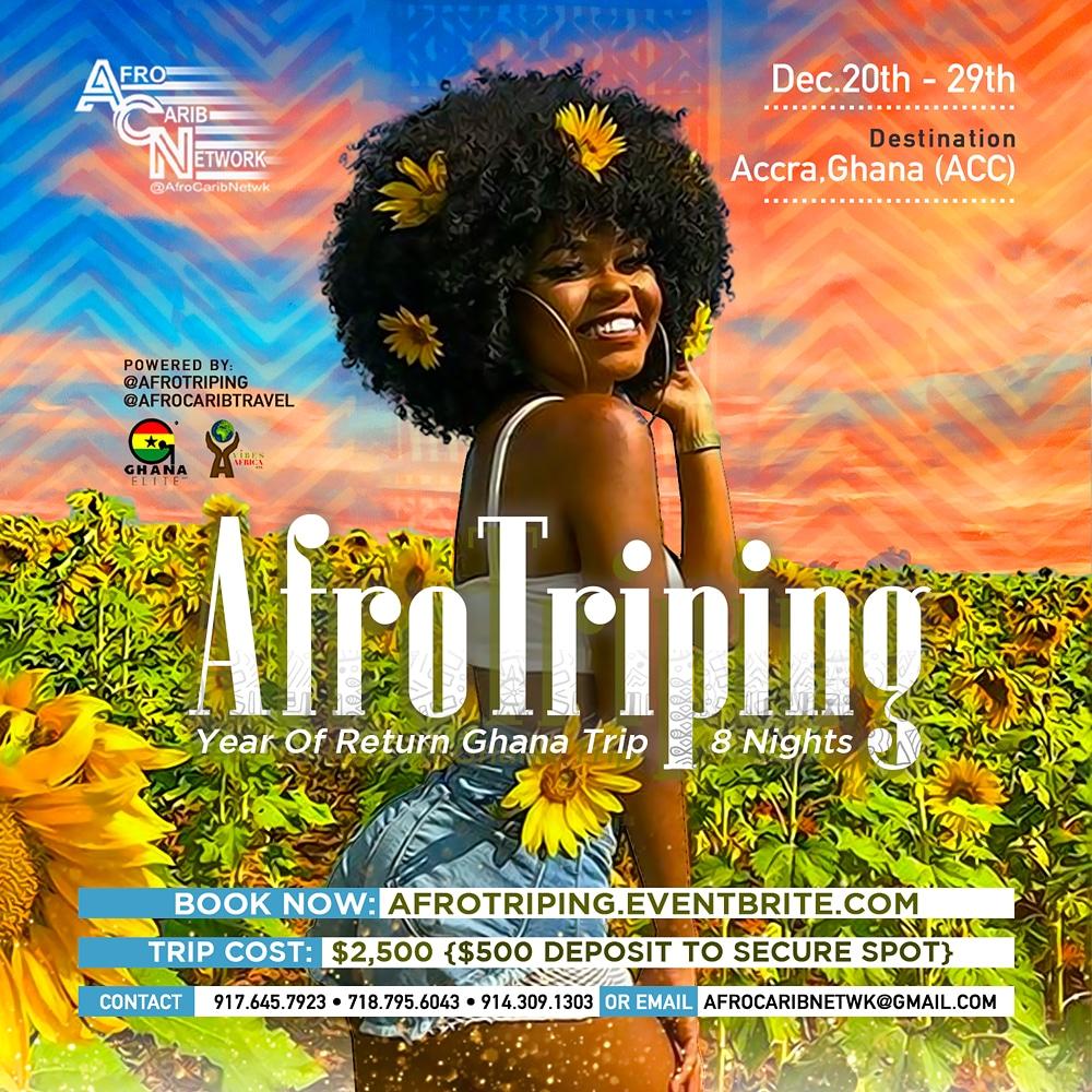 powered by afrocaribnetwk x afrotriping afrocaribtravel ghanaeliteent x vibesafricaent