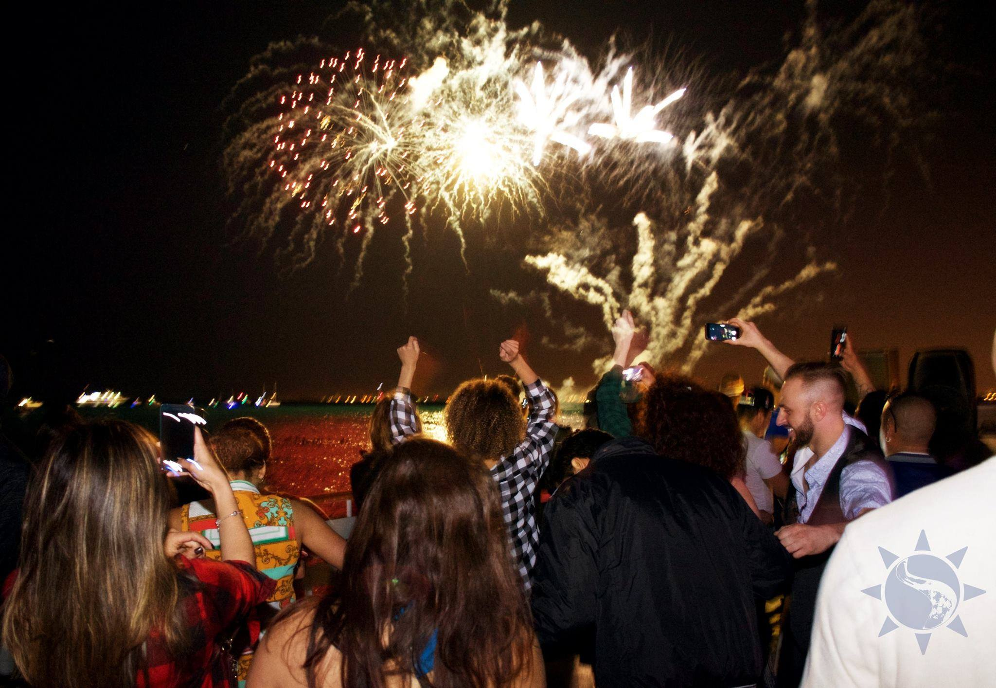 Saturday Night Halloween Costume Party with Fireworks (Booze ...