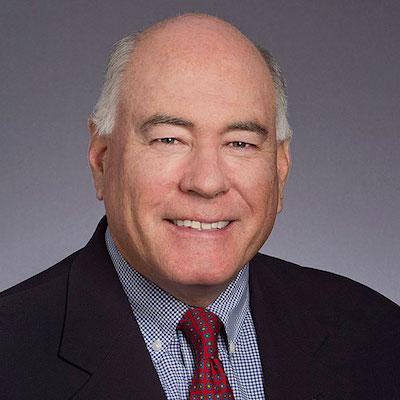 David Orr, Chairman, Orr Partners